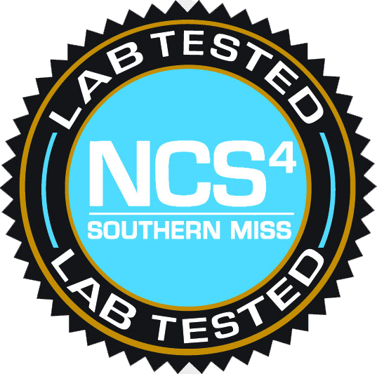 NCS4 Test Logo